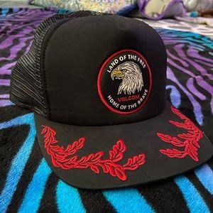 NWOT Volcom hat 🎩